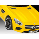 Mercedes AMG GT New Tool Revell RV7028