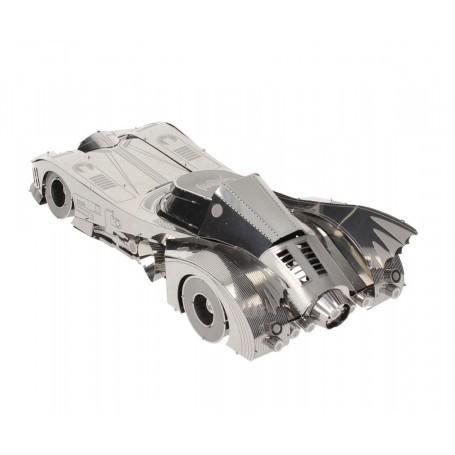 Batmam Batmobile 1989 DC Comics Small 3D Metal Model SD TOYS