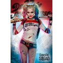Suicide Squad Poster Pack Daddy's Lil Monster 61 x 91 cm (5) Pyramid International PP33890