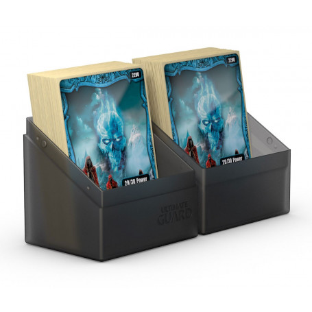 Small Card Game Onyx Ultimate Guard Boulder Deck Case 80