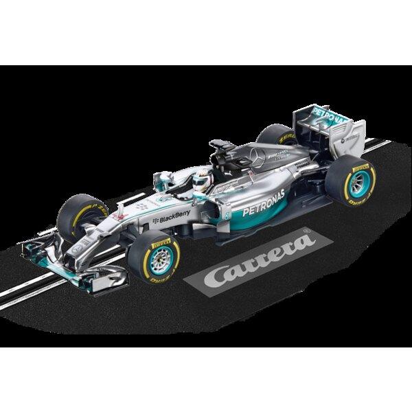 MB F1 W05 Hybrid 44 Hamilton