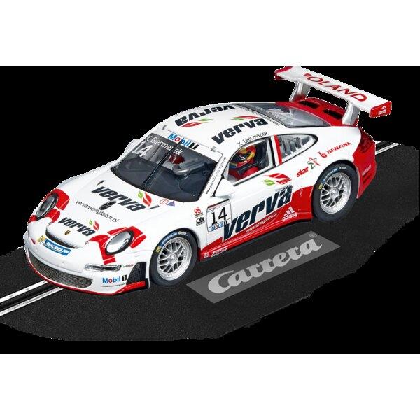 Porsche GT3 RSR Lechner Racing