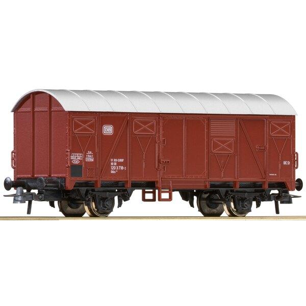 Boxcar, DB