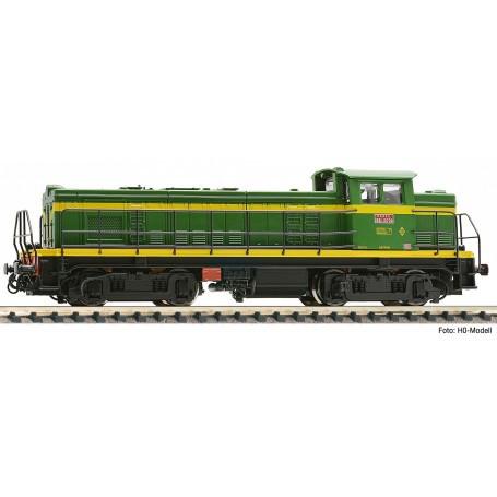Diesel locomotive series 10700, RENFE