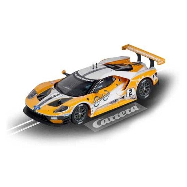 Ford GT Race car 02
