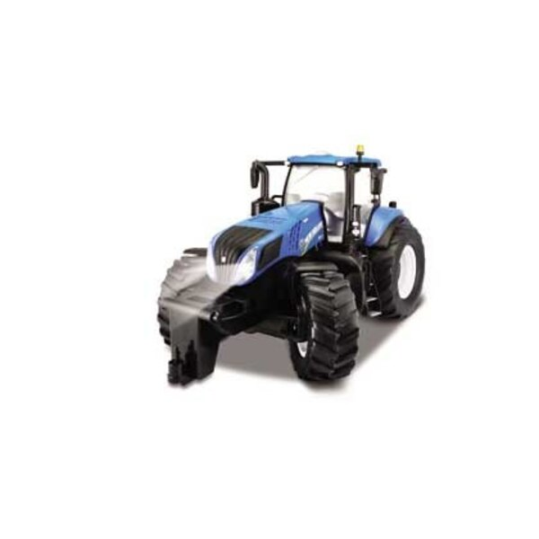 Tractor NEW HOLLAND - Tech RC