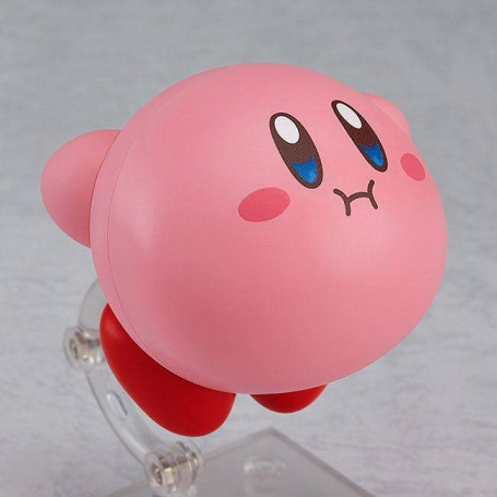 KIRBY Pastel Life Wooden accessories Height 10 cm