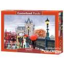 Puzzle Tower Bridge, Puzzle 1500 parts