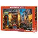 Puzzle Our Special Place i.Venice, Puzzle 3000Tl Castorland C-300426-2