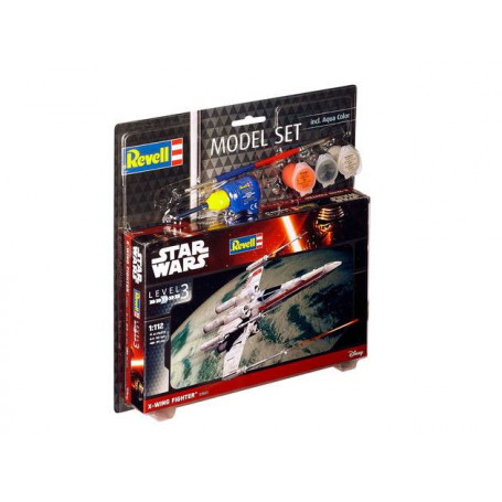 X-wing Fighter Box