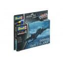 Dornier Coffret Do17Z-10 Revell RV63933