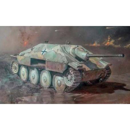Jagdpanzer 38 (t) Hetzer Italeri I15767