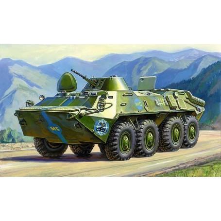 BTR-70 Zvezda Z3556