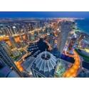 Puzzle Towering Dreams, Dubai, Puzzle 3000 parts