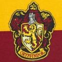 Harry Potter Banner & Pennant Set Gryffindor Cinereplicas HPE60014