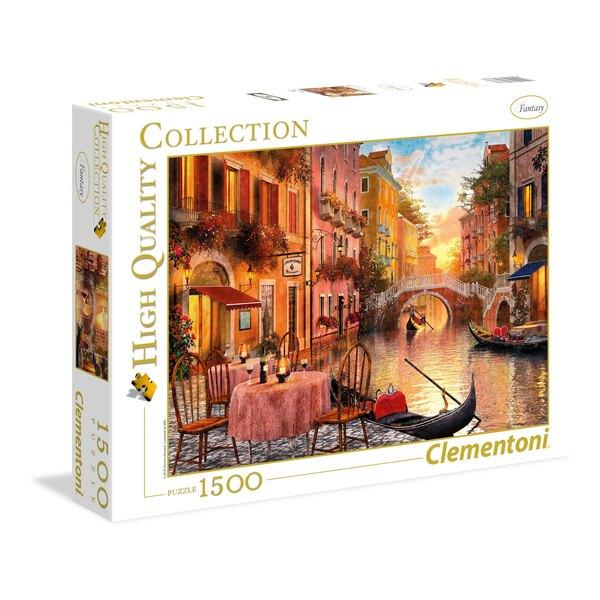 Puzzle Venezia