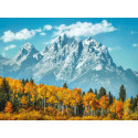 Puzzle Grand Teton in Fall Clementoni CLE-35034