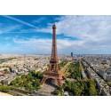 Puzzle Paris Clementoni CLE-39402