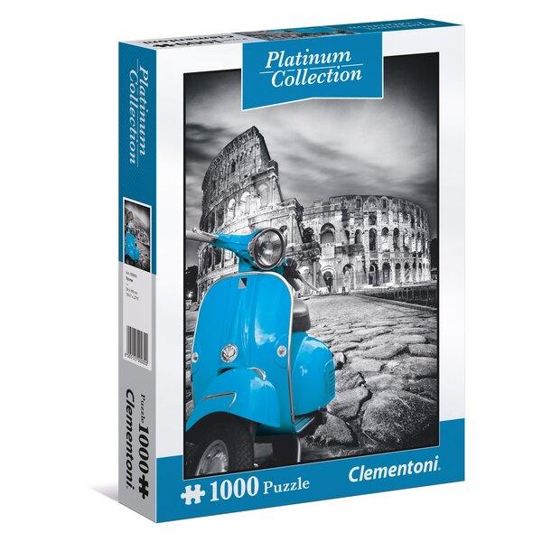 Puzzle Platinum Collection 3 - Rome