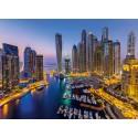 Puzzle Dubai Clementoni CLE-39381