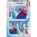 Puzzle The Snow Queen (new) Educa EDUCA-16852