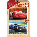 Puzzle Cars 3 Educa EDUCA-17173