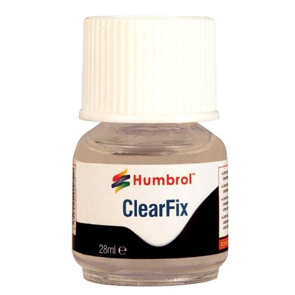 Clearfix 28ml Bottle