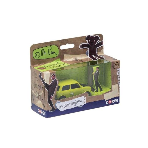 Mr Bean, Mr Bean's Mini