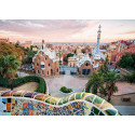 Puzzle Park Güell in Barcelona Nathan RAV-877898