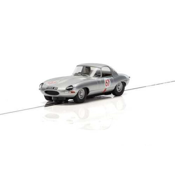 Jaguar E-Type Nurburgring 1000KM 1963