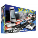 Digital power rail for 6 cars Scalextric C7042