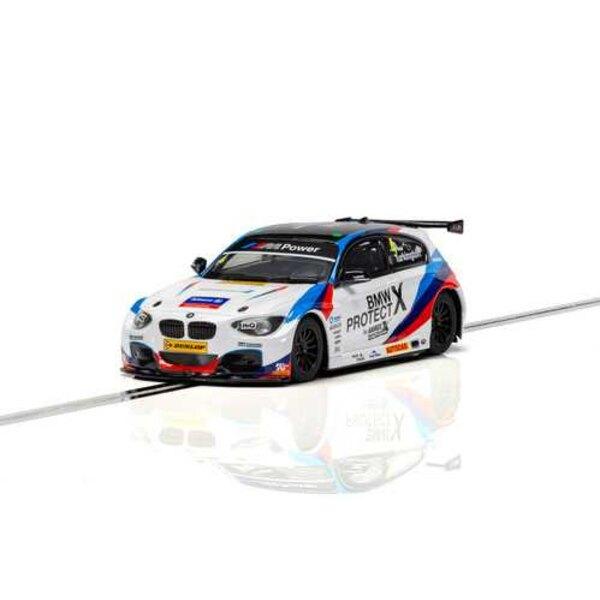 BMW 1 Series NGTC - BTCC 2017 Colin Turkington