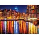 Puzzle Amsterdam Clementoni CLE-35037