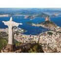 Puzzle Rio de Janeiro Clementoni CLE-35032
