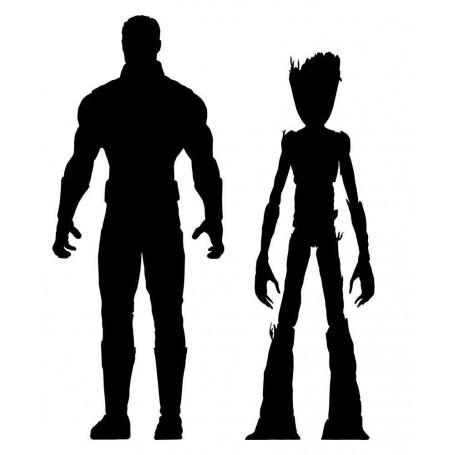 Géant Action Figure Diamond sélection de Marvel Sélectionner