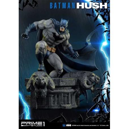 Prime 1 Studio Cbh 01exset Batman Hush Statues Batman Hush Batman Statues Dc Comics The Largest Choice With 1001hobbies