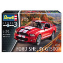 2010 Ford Shelby GT 500 Revell RV07044
