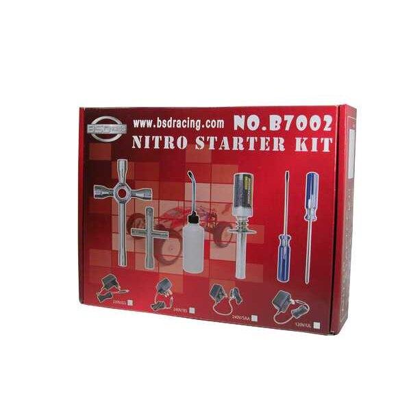 Nitro starter kit (eu)