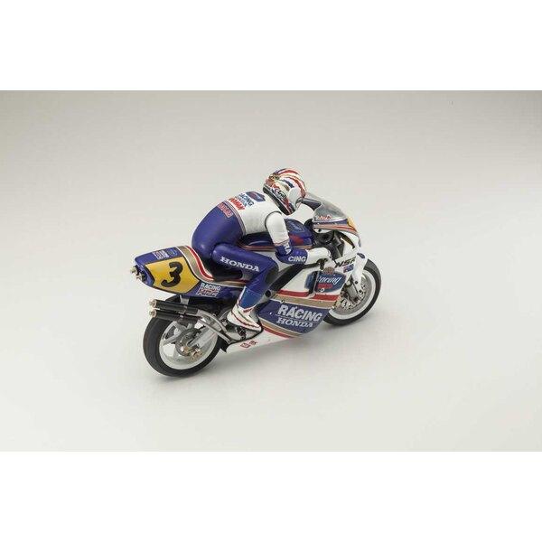 Moto hanging on racer honda nsr500 1991 kit