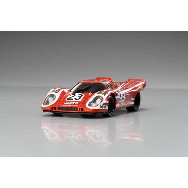 Dnano asc 1:43 porsche 917k 1970lm winner *