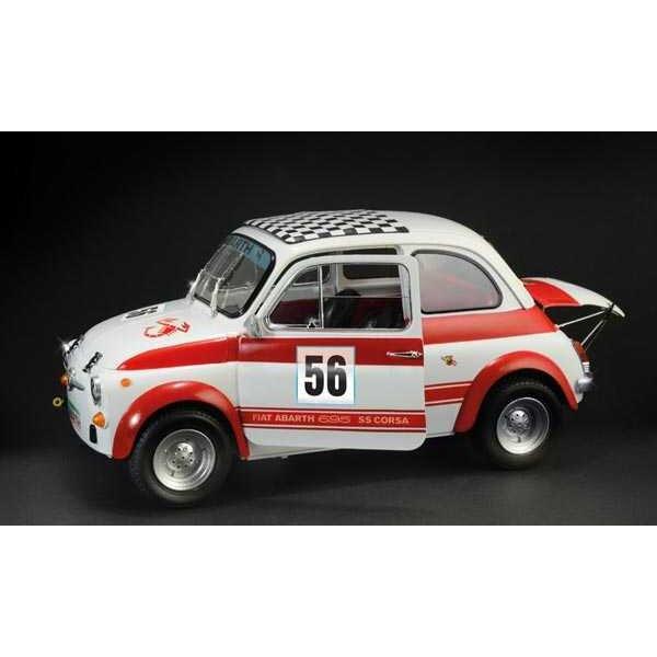 FIAT Abarth 695SS Assetto Corsa