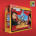 Planet of the Apes ReAction Playset Statue of Liberty SDCC 2018 Super7 AC-POTAW01