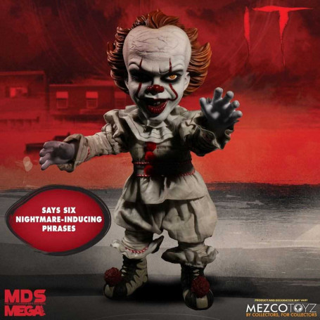 Stephen King/'s It 2017 Puzzle Blox Puzzle Cube Pennywise