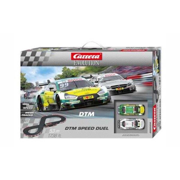 DTM Speed Duel