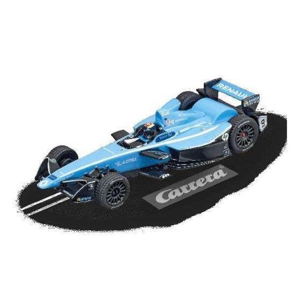 Formula E Renault e.dams 9