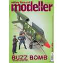 Military Illustrated Modeller (issue 95) March '19 (Aircraft Edition)'BUZZ BOMB' Special Hobby's 1:32 Fieseler Fi-103 V-1.4 NEWS