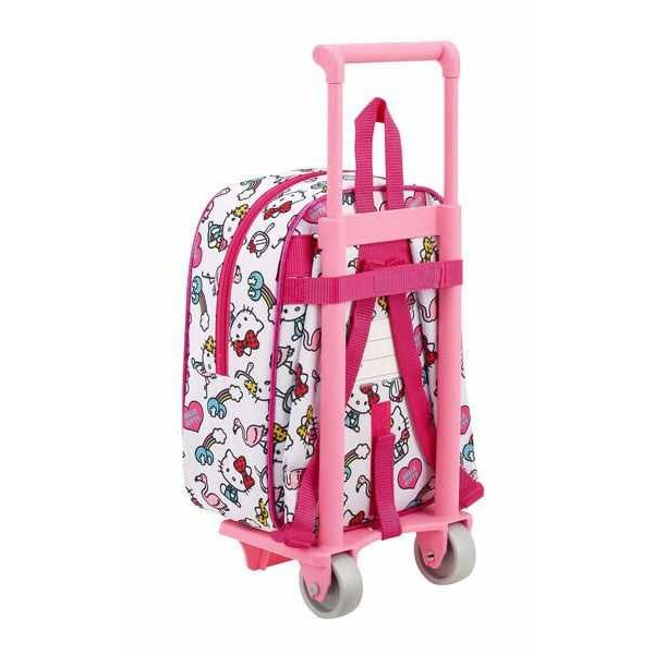 Hello Kitty wheeled suitcase Mini Girl Gang 28 cm