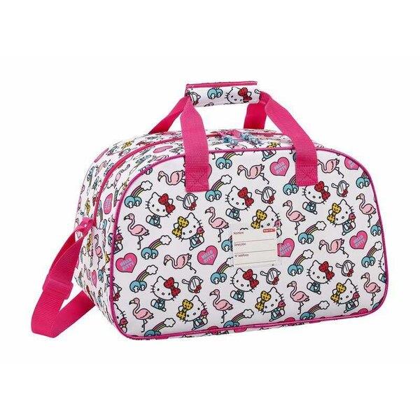 Hello Kitty Girl Gang sports bag