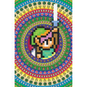 Legend of Zelda pack Collectables posters 61 x 91 cm (5) Pyramid International PP34448
