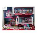 Hello Kitty Rescue Rescue Set